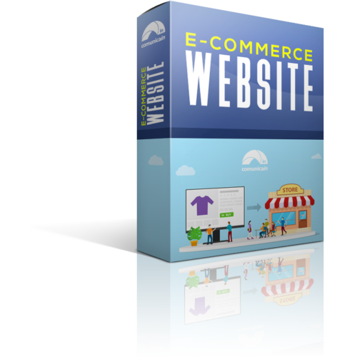 e-commerce sito economico