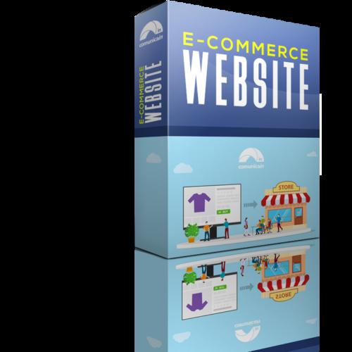 e-commerce sito economico