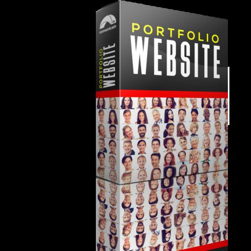 creiamo sito portfolio